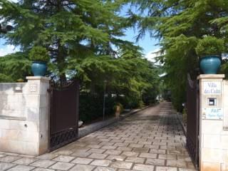 Foto - Villa unifamiliare via Per Grottaglie, 52, Villa Castelli