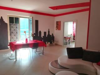 Foto - Quadrilocale ottimo stato, primo piano, San Giorgio a Liri