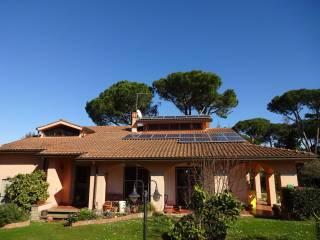 Foto - Villa unifamiliare via Monte Caminetto 45, Monte Caminetto, Sacrofano