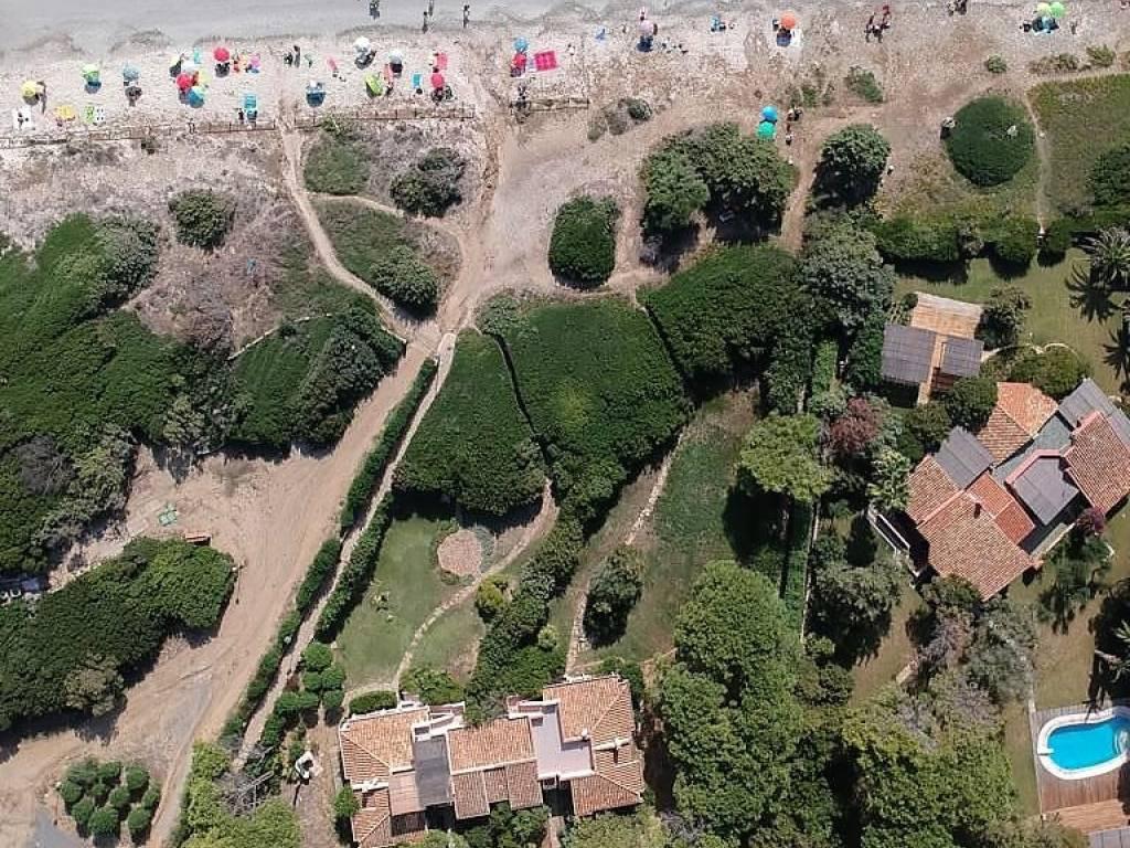 Vendita Villa bifamiliare in campulongu Villasimius ...