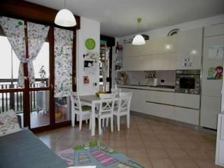 Foto - Trilocale ottimo stato, terzo piano, San Giuliano Milanese
