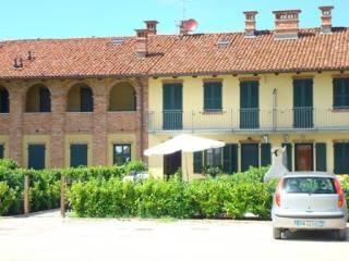 Foto - Trilocale via Streppe 4, Carmagnola