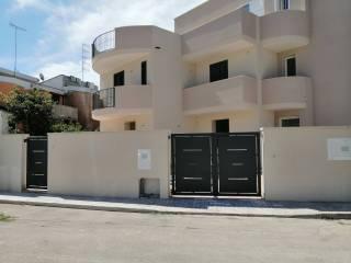 Foto - Trilocale andrea sozzo, 10, Università - Via Taranto, Lecce