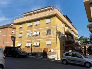 Foto - Attico via Virginia Vezzi, Velletri