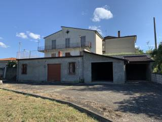 Foto - Villa unifamiliare, da ristrutturare, 90 mq, Sant'Angelo a Cupolo