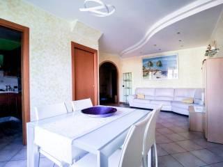 Photo - 4-room flat excellent condition, second floor, Casanova Lanza, Valmorea