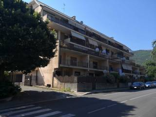 Photo - 4-room flat good condition, second floor, Colleferro