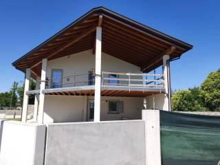 Foto - Villa plurifamiliare via Giuseppe Mazzini 58, Castions di Strada