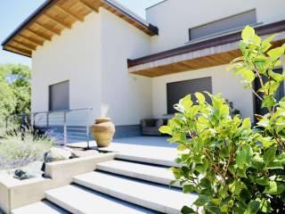 Foto - Villa unifamiliare strada Corio 91-A, Baima, San Carlo Canavese