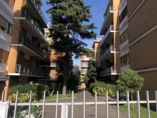 Foto - Trilocale via Aurelia 708, Aurelio - Val Cannuta, Roma