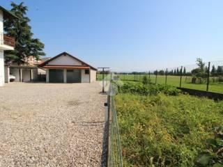 Foto - Villa plurifamiliare via della Gera 12, Viale Libertà, Monza