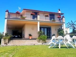 Foto - Villa unifamiliare via di Battiferro, Formello