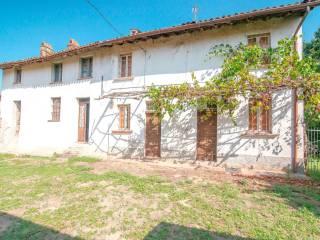 Foto - Villa unifamiliare via Molino, Santa Margherita, Belgioioso