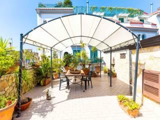 Foto - Terratetto unifamiliare via San Nicola 114, Aversa