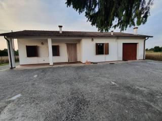 Foto - Villa unifamiliare, buono stato, 153 mq, Ponso
