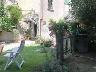Foto - Trilocale via Roma, Tribano