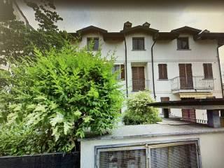 Foto - Trilocale via Vecchia di Vigevano, Gambolò
