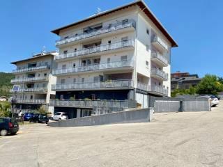 Фотография - Трехкомнатная квартира via Edoardo Scarfoglio 34-g, Torretta - Torrione, L'Aquila