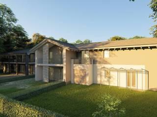 Photo - Terraced house via del Gavotto, Peveragno