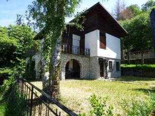 Foto - Villa unifamiliare via Carso, Crandola Valsassina