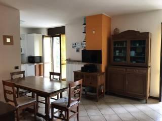 Foto - Trilocale via Monte Generoso, Dizzasco
