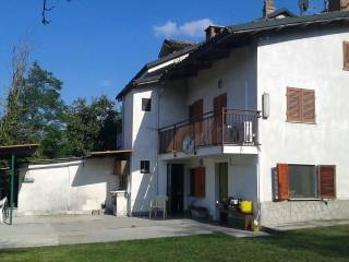 Photo - Single family villa Località Casali Cucita, Priocca