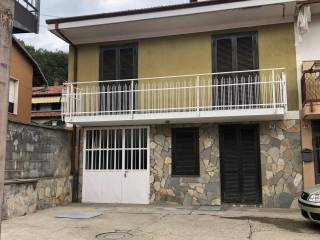 Photo - Single-family townhouse 102 sq.m., good condition, Baldissero d'Alba