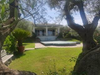 Foto - Villa unifamiliare via Fontanella Superiore 9, Trevignano Romano