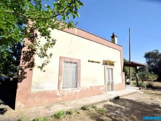 Foto - Villa unifamiliare, buono stato, 75 mq, Oria