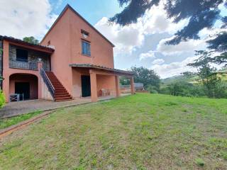Foto - Landhaus Vocabolo San Lorenzo-Casacastalda, Vocabolo Sospertole Vecchio, Valfabbrica