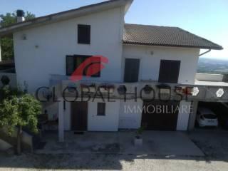 Foto - Villa unifamiliare Torroni, Cellino Attanasio