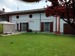 Foto - Trilocale via Mirabello 29, Turano Lodigiano