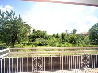 Foto - Appartamento via Giuseppe Verdi 3, Lomagna