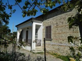Foto - Terratetto unifamiliare via Folcara 38, Roccasecca