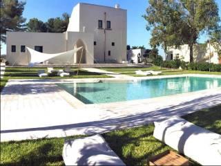 Foto - Villa plurifamiliare Lungomare Lido San Giovanni, Gallipoli
