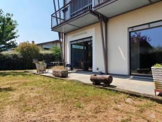 Photo - 4-room flat via ungaretti, 10, Roletto