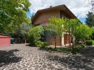 Foto - Villa unifamiliare via Valchiusa, 20A, Treia