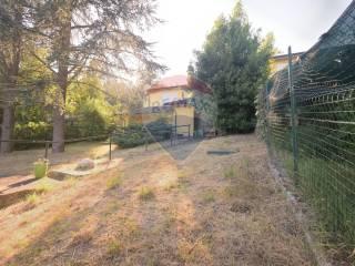 Foto - Villa a schiera via Arturo Dardani, 6, Mozzano, Neviano degli Arduini