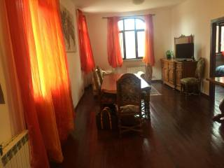 Photo - 4-room flat excellent condition, ground floor, Aranova, Fiumicino