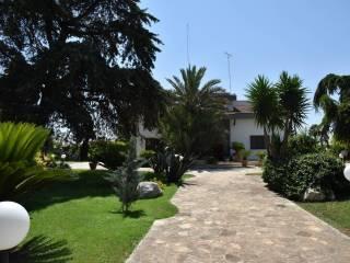 Foto - Villa unifamiliare, buono stato, 347 mq, Rudiae - Casermette, Lecce