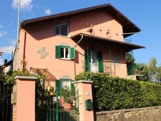 Photo - Single-family townhouse via Colleretto 15, Borgiallo