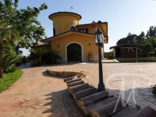 Foto - Villa unifamiliare via dei Platani, Lariano