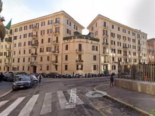 Foto - Appartamento via Monte Zebio, Mazzini - Delle Vittorie, Roma