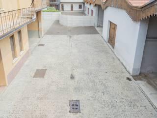 Foto - Terratetto unifamiliare via Fabio Filzi 24, Ospedale, Seregno