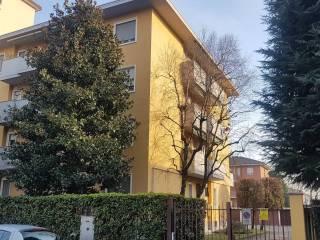 Foto - Trilocale via Alcide De Gasperi 29, Taccona, Muggiò