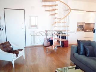 Foto - Dreizimmerwohnung oberste Etage, Centro Storico, Senigallia