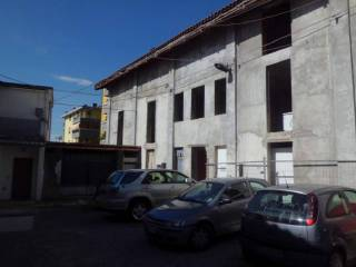 Foto - Appartamento all'asta via Varesina 71, Como