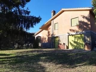 Foto - Villa unifamiliare via Rimessaccia, Canale Monterano