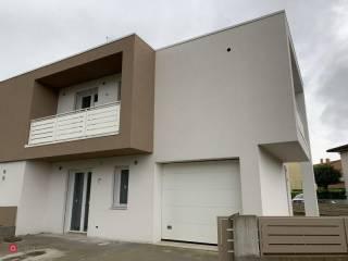 Photo - Single-family townhouse 130 sq.m., new, Silea