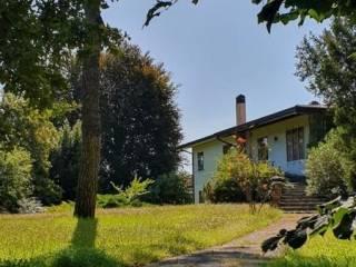 Photo - Single-family townhouse 300 sq.m., Silea